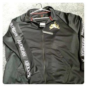 Men's Jordan jacket